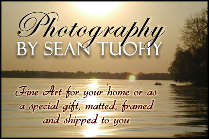 Photography by Sean Tuohy